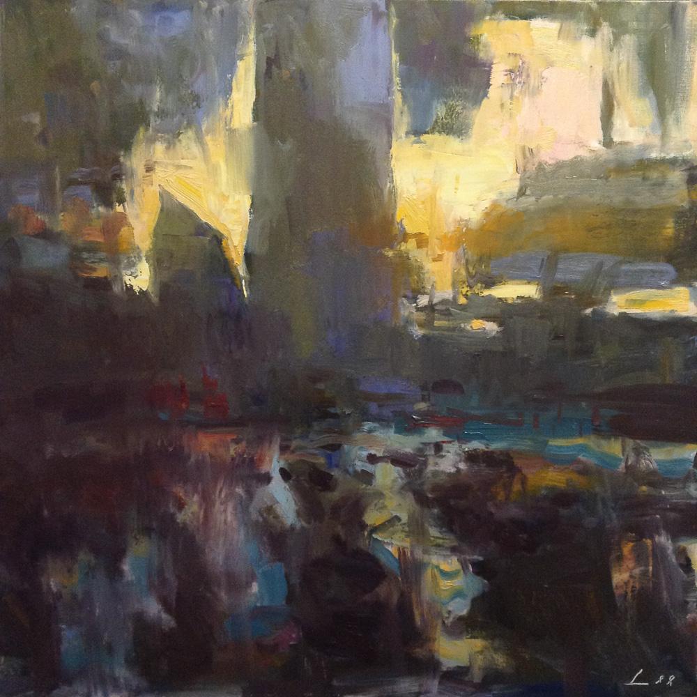 Patrick Lee Landscape