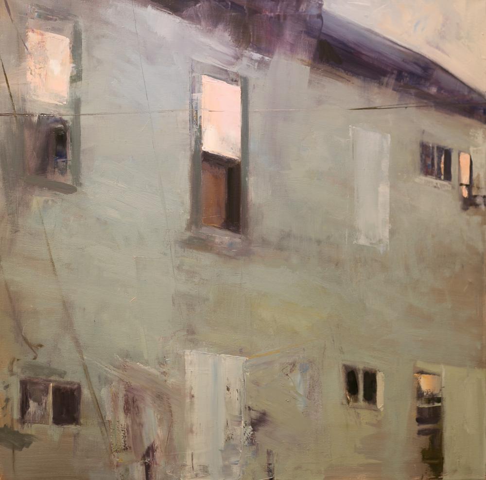 Patrick Lee Reflection