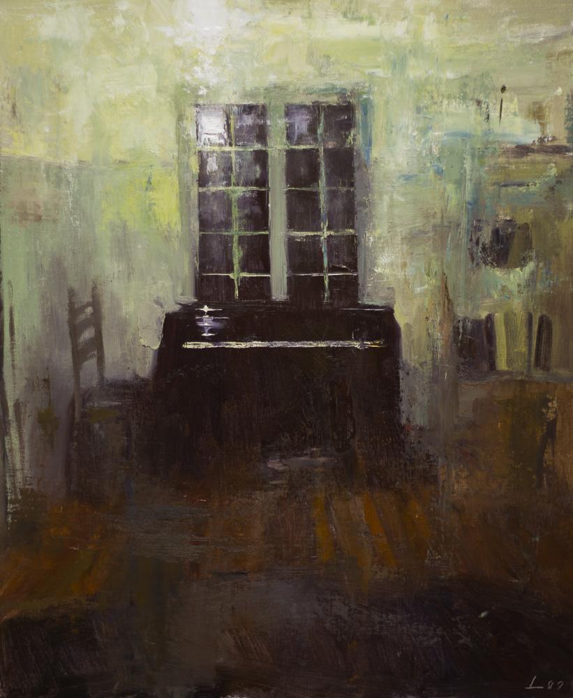 Patrick Lee The Piano